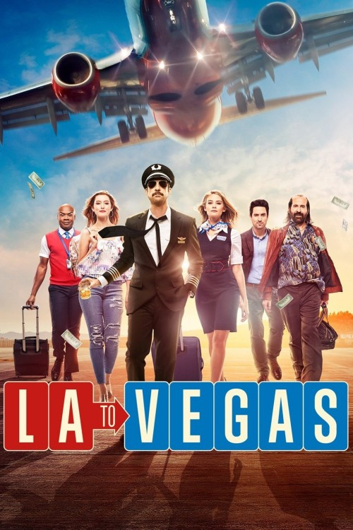 LA%20to%20Vegas.1 دانلود سریال LA to Vegas 2018 : قسمت ۱۳ از فصل ۱ اضافه شد