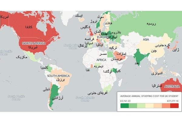 بدون ویزا میتوان به چه کشور هایی رفت ؟