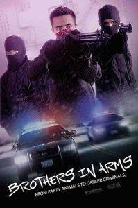 دانلود فیلم Brothers in Arms 2017 با زیرنویس فارسی