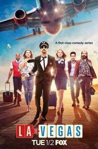دانلود فصل 1 سریال LA to Vegas با زیرنویس فارسی
