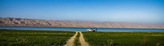دریاچه هَرم (کاریان)