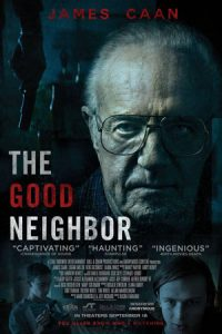 دانلود فیلم The Good Neighbor 2016 با زیرنویس فارسی
