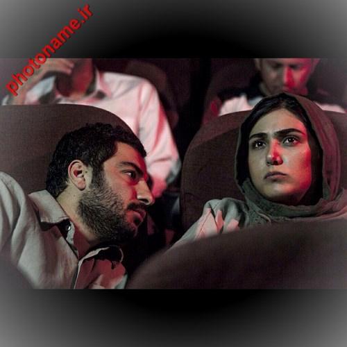 عصباني نيستم کارگردان