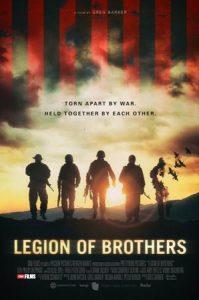 دانلود فیلم Legion of Brothers 2017 با زیرنویس فارسی