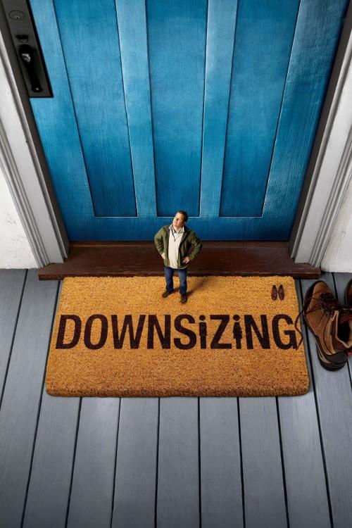 دانلود فیلم Downsizing 2017