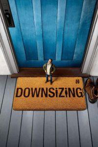 دانلود فیلم Downsizing 2017 با زیرنویس فارسی