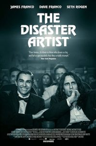 دانلود فیلم The Disaster Artist 2017 با زیرنویس فارسی
