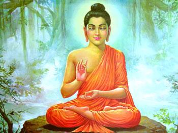 تعبیر خواب بودا
