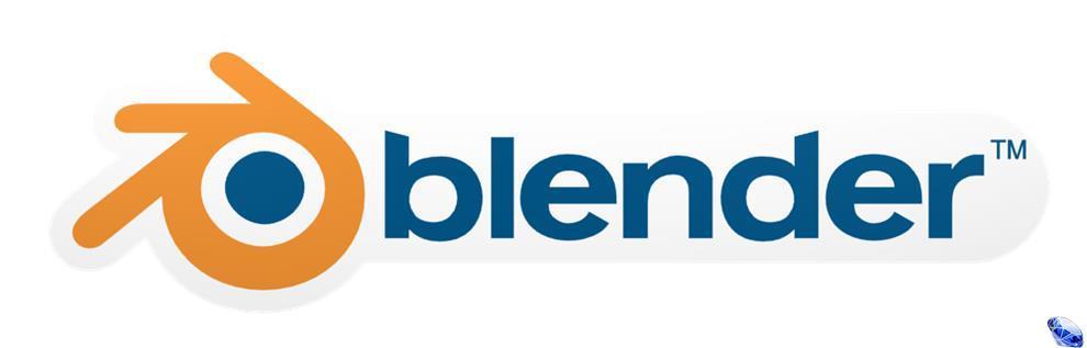 دانلود نرم افزار blender