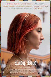 دانلود فیلم Lady Bird 2017 با زیرنویس فارسی
