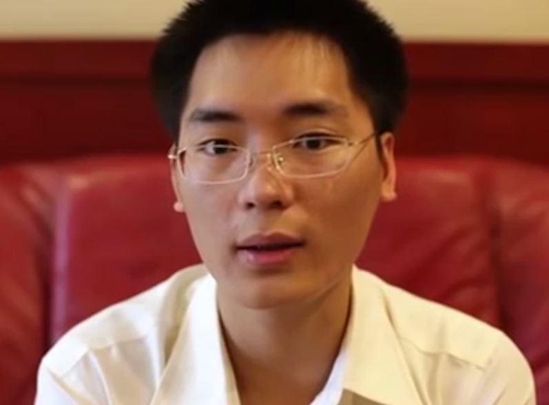 وانگ فنگ چطور قهرمان حافظه جهان شد؟؟