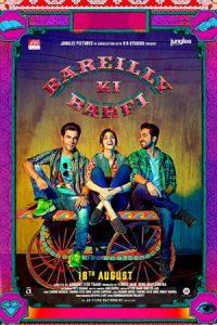 دانلود فیلم Bareilly Ki Barfi 2017 با زیرنویس فارسی