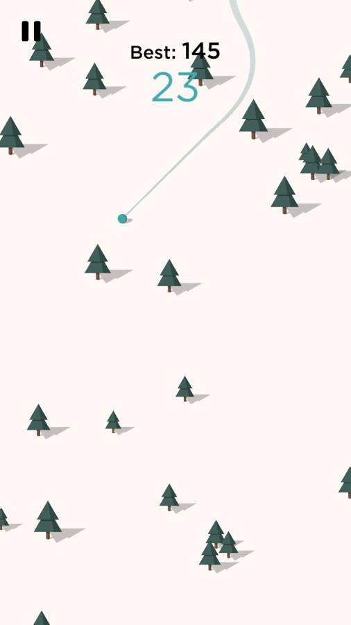 دانلود بازی کوه برفی Chilly Snow