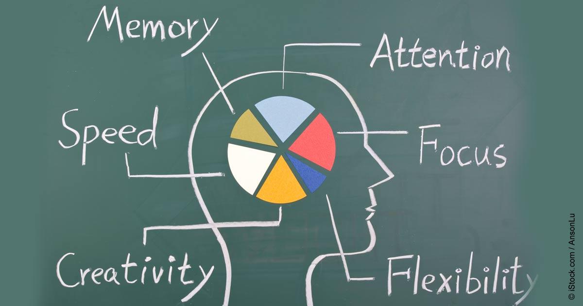 11 روش عالی برای داشتن مغز و حافظه سالم