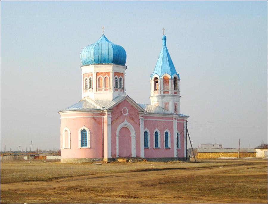 شهر چلیابینسک روسیه