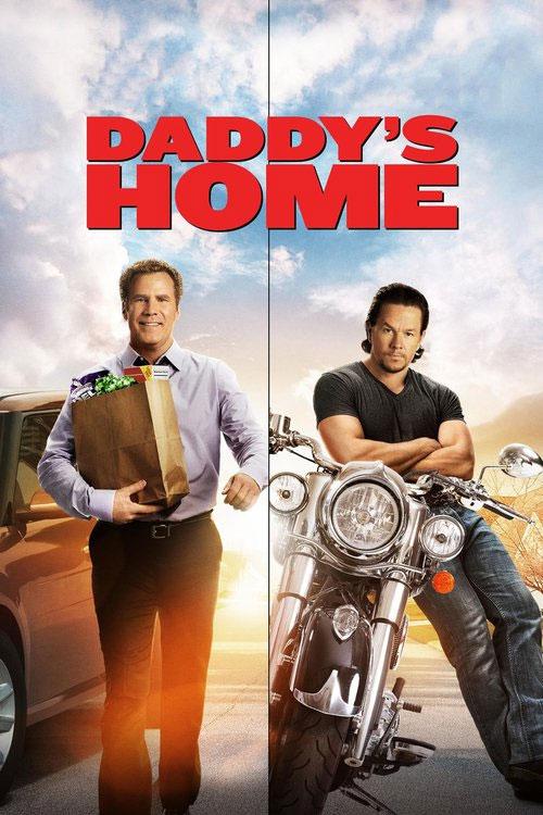 دانلود فیلم Daddy's Home 2015