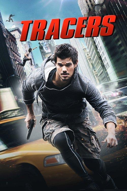 دانلود فیلم دوندگان Tracers 2015