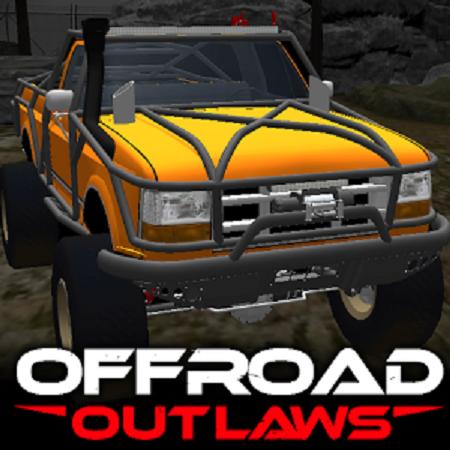 دانلود بازی مسابقات آفرود اندروید - Offroad Outlaws 1.0.4