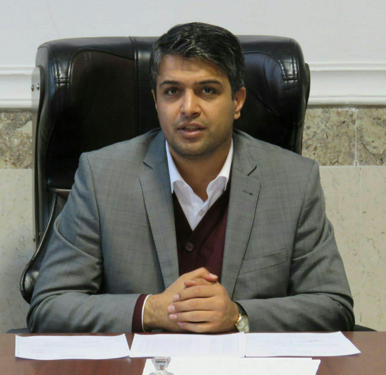 شهردار اسکو : افزایش آگاهی و ارتقای فرهنگ عمومی در مقابله با مخاطرات طبیعی، یکی از اولویتهای آموزش �