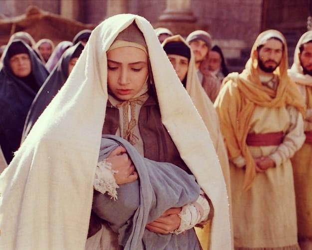 ولادت حضرت عیسی (ع) مبارک باد