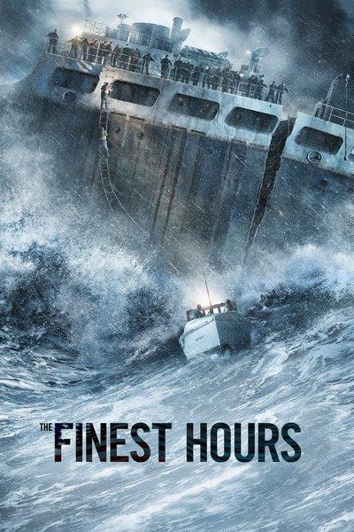 دانلود فیلم بهترین ساعات The Finest Hours 2016