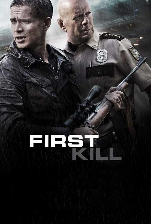 دانلود فیلم First Kill 2017 با لینک مستقیم
