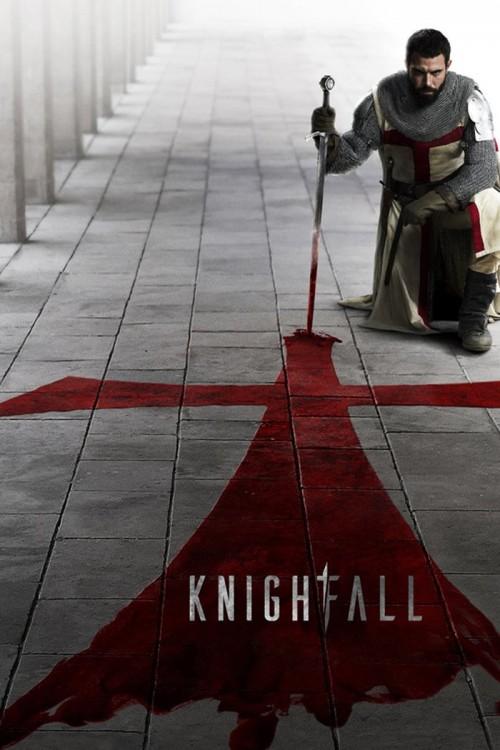 دانلود سریال Knightfall