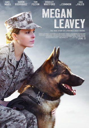 دانلود فیلم Megan Leavey 2017 با لینک مستقیم