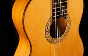 آموزش تصویری ریتم 4/4 گیتار