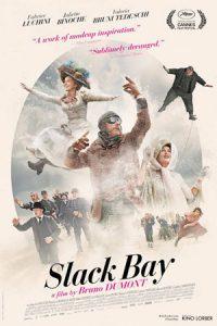 دانلود فیلم Slack Bay 2016 با زیرنویس فارسی