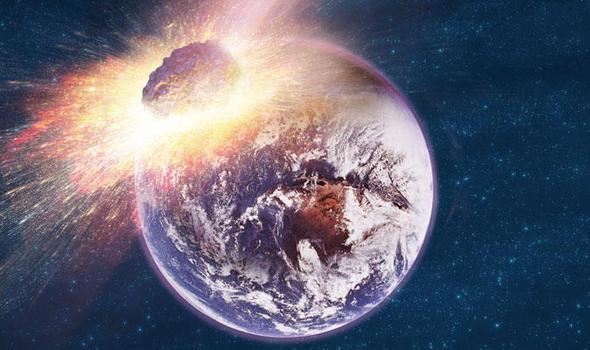 جزئیات نابودی زمین در 12 بهمن 96