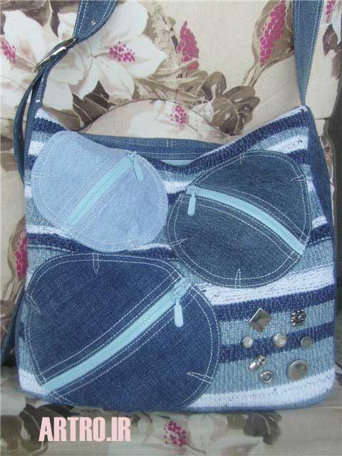 آموزش دوخت کیف لی زنانه,اموزش دوخت کیف لی دخترانه