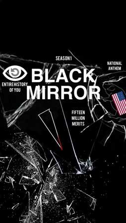 دانلود فصل 4 سریال Black Mirror با زیرنویس فارسی