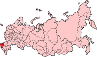 شهر کراسنودار روسیه