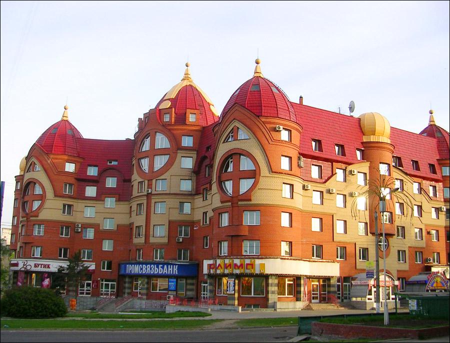 شهر بارنول روسیه