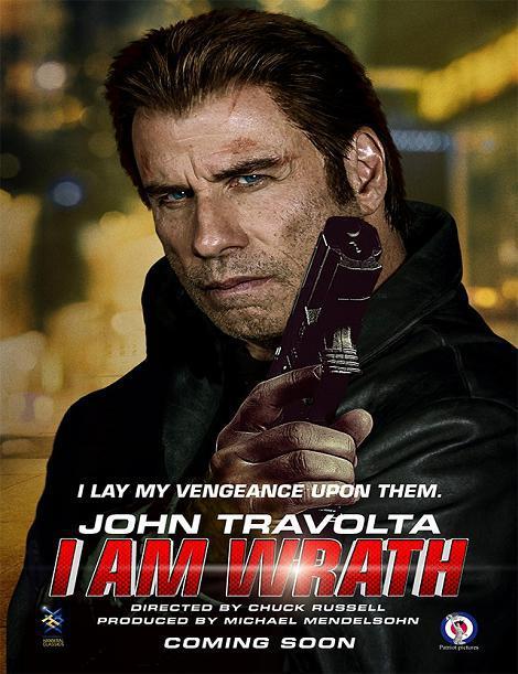 دانلود فیلم من خشم هستم I Am Wrath 2016 دوبله فارسی