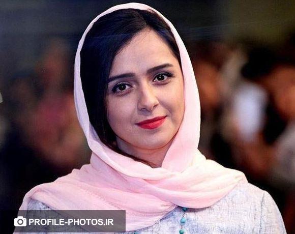 عکس گلاره عباسی تو بغل ترانه علیدوستی پشت صحنه شهرزاد2
