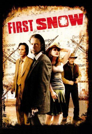 دانلود فیلم First Snow 2006