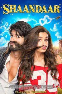 دانلود فیلم Shaandaar 2015 با زیرنویس فارسی