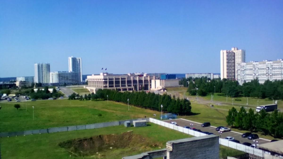 شهر نابرژنیه چلنی  روسیه