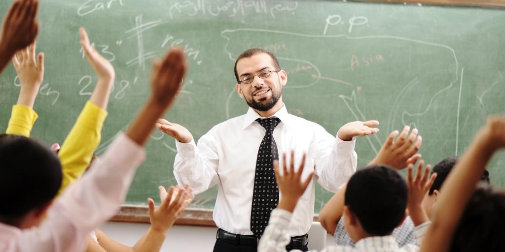 نحوه فعال نگه داشتن كلاس توسط معلم