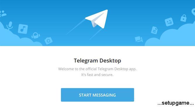 نگارش 1.2.6 تلگرام دسکتاپ برای ویندوز منتشر شد(+دانلود)