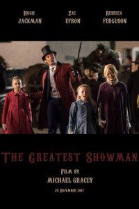 دانلود فیلم The Greatest Showman 2017 با زیرنویس فارسی