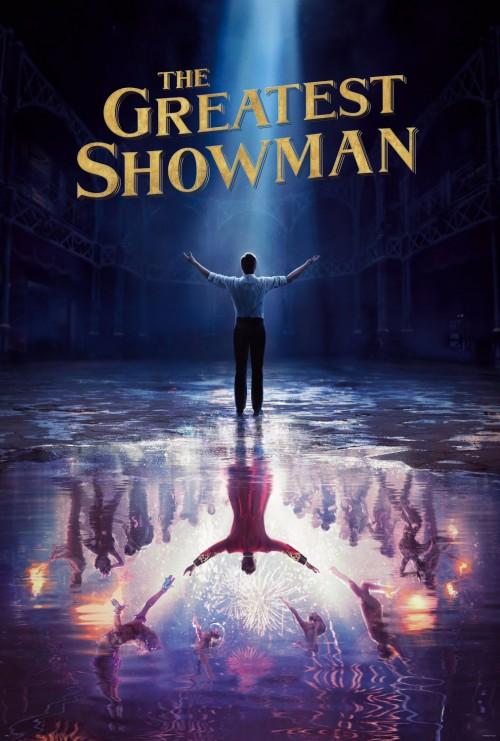 دانلود فیلم The Greatest Showman 2017