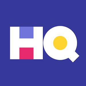 دانلود رایگان بازی HQ Trivia v0.10.2 - بازی مسابقه چیز های بی اهمیت برای اندروید و آی او اس