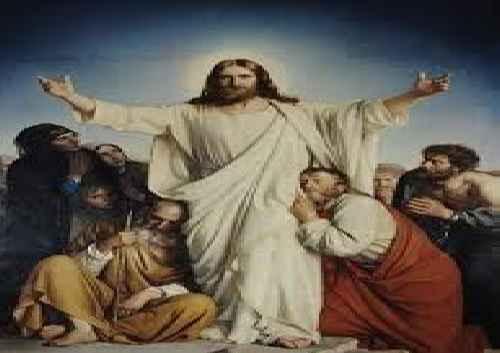 سرگذشت عیسی مسیح نوشته یوحنا