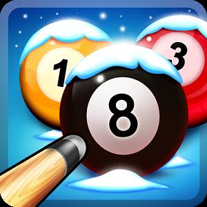 دانلود Eight Ball Pool 3.13.5 - بازی فوق العاده بیلیارد آنلاین اندروید + مود