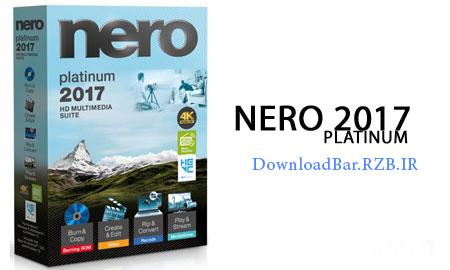 مجموعه تمامی ابزارهای نرو Nero 2018 Platinum 19.0.07000 Retail + Content Packs