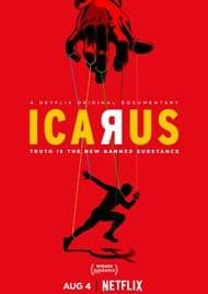 دانلود فیلم Icarus 2017 با لینک مستقیم