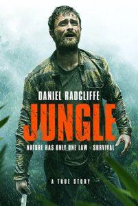 دانلود فیلم Jungle 2017 با لینک مستقیم